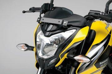2013年モデル パルサー200NS インドネシア仕様(BR200A)フィーチャーカット