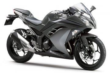 2014年モデル Ninja 300 (EX300AEF)※ブラジル仕様