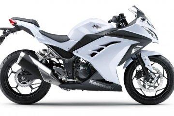 2013年モデル Ninja 300 ABS (EX300BDF)※オーストラリア仕様