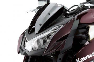 2010年モデル Z1000