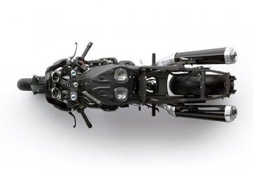 2012年モデル Ninja ZX-14R 北米仕様
