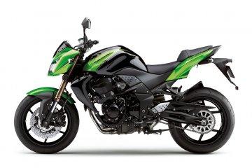 2011年モデル Z750R ABS (ZR750PBF)※欧州一般仕様