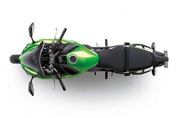 2012年モデル ER-6f ABS 欧州一般仕様