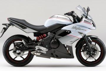 2013年モデル Ninja 400R Special Edition