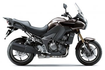 2012年モデル Versys 1000 (KLZ1000ACF)※欧州一般仕様