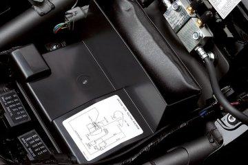 2011年モデル Vulcan 1700 Vaquero (VN1700JBF)※アメリカ仕様