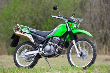 2012年モデル K's-STYLE STOCKMAN250
