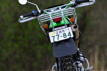 2012年モデル K\'s-STYLE STOCKMAN250