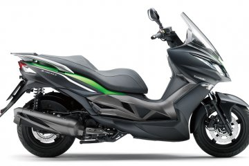 2014年モデル J300 ABS Special Edition (SC300BEFA)※欧州一般仕様