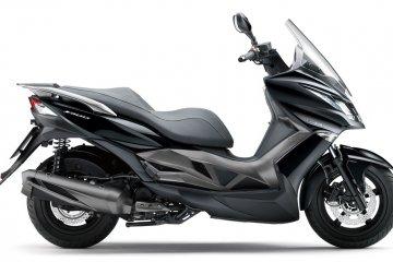 2014年モデル J300 ABS (SC300BEF)※欧州一般仕様