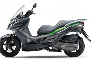 2014年モデル J300 Special Edition (SC300AEFA)※欧州一般仕様