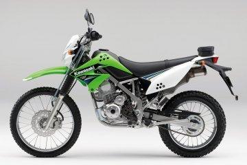 2014年モデル KLX125