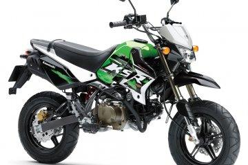 2014年モデル KSR-PRO (KL110EEF)※タイ仕様