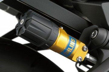 2014年モデル Ninja ZX-14R ABS OHLINS Edition (ZX1400FEFB)※東南アジア一般仕様 フィーチャーカット