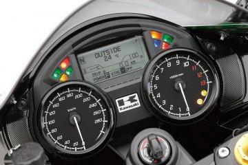 2014年モデル Ninja ZX-14R ABS OHLINS Edition (ZX1400FEFB)※インドネシア仕様 フィーチャーカット