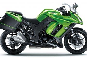 2014年モデル Ninja 1000 ABS (ZX1000MEF)※東南アジア一般仕様 オプション