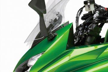 2014年モデル Ninja 1000 ABS (ZX1000MEF)※アメリカ仕様 フィーチャーカット