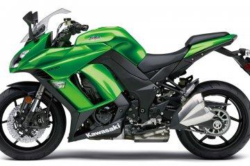 2014年モデル Ninja 1000 ABS (ZX1000MEF)※アメリカ仕様