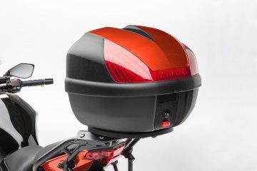 2014モデル Ninja 400 アクセサリー