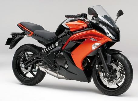 2014年モデル Ninja 400