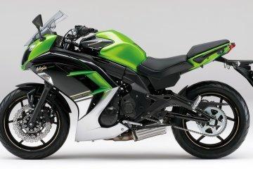 2014年モデル Ninja 400 ABS Special Edition