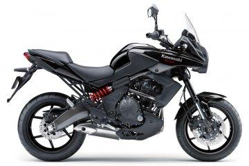 2014年モデル Versys ABS (KLE650DEF)※欧州一般仕様