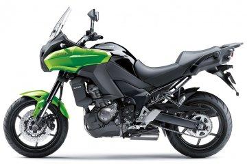 2014年モデル Versys 1000 (KLZ1000AEF)※欧州一般仕様