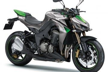 2014年モデル Z1000 ABS Special Edition (ZR1000GEFA)※欧州一般仕様