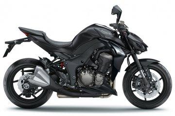 2014年モデル Z1000 ABS (ZR1000GEF)※欧州一般仕様