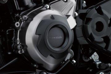 エンジンカバープロテクター(オプション)