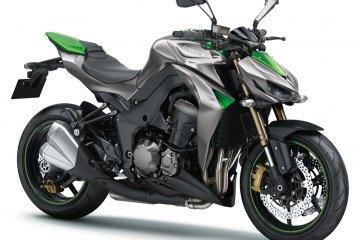 2014年モデル Z1000 Special Edition (ZR1000FEFA)※欧州一般仕様