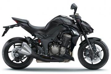 2014年モデル Z1000 (ZR1000FEF)※欧州一般仕様