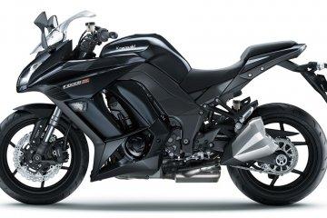 2014年モデル Z1000 SX ABS (ZX1000MEF)※欧州一般仕様