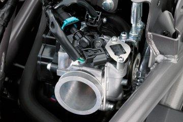 2014年モデル Z250SL ABS (BR250FEF)※インドネシア仕様 フィーチャーカット