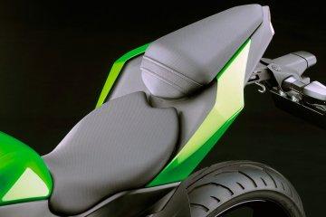 2014年モデル Z250SL (BR250EEF)※フィリピン仕様 フィーチャーカット