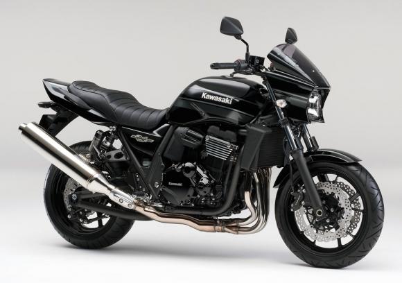 2014年モデル ZRX1200 DAEG BLACK LIMITED