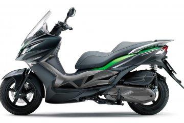 2015年モデル J300 (SC300A)※欧州一般仕様