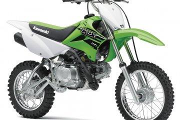 2015年モデル KLX110L