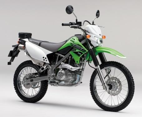 2015年モデル KLX125