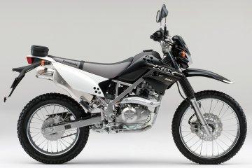 15KLX125CFF_BLK_rhl2015年モデル KLX125