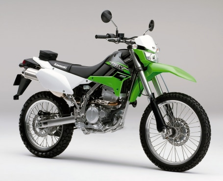 2015年モデル KLX250