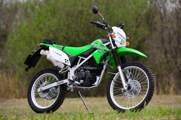 2015年モデル K's-STYLE KLX150L