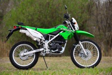 2015年モデル K\'s-STYLE KLX150L