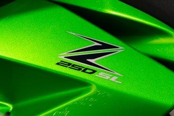2015年モデル K\'s-STYLE Z250SL ABS
