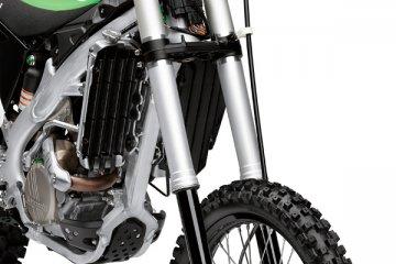 2015年モデル KX250F フィーチャーカット