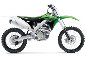 2015年モデル KX250F