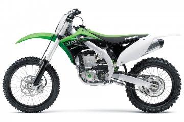 2015年モデル KX450F