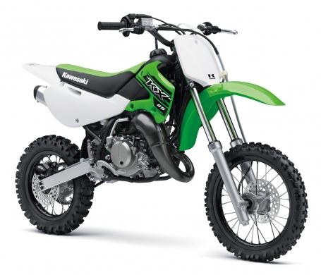 2015年モデル KX65