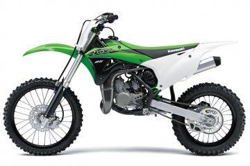 2015年モデル KX85-Ⅱ