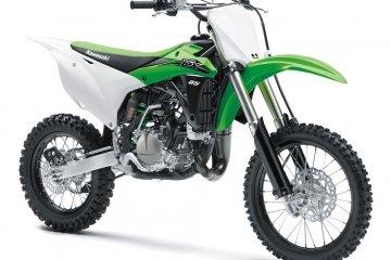 2015年モデル KX85